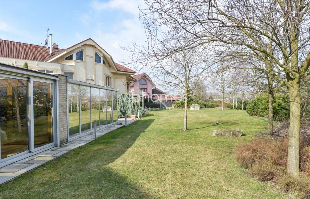 HOUSE FOR SALE, street Lesní, Lány