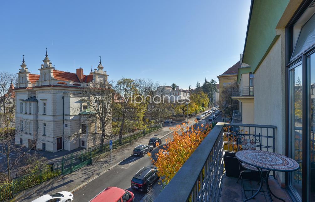 APARTMENT FOR SALE, street Rooseveltova, Praha 6